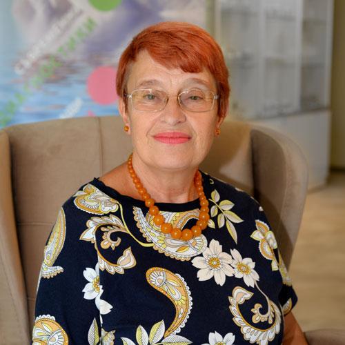 Д-р Екатерина Бърлиева