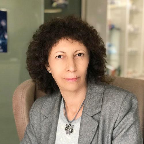 Д-р Весела Коевска