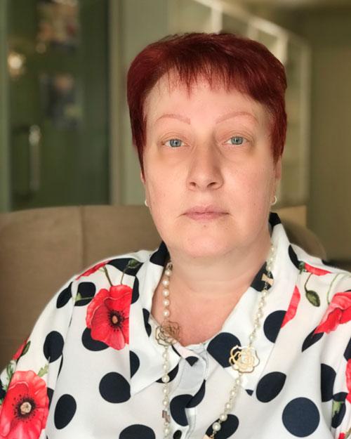 Румяна Григорова