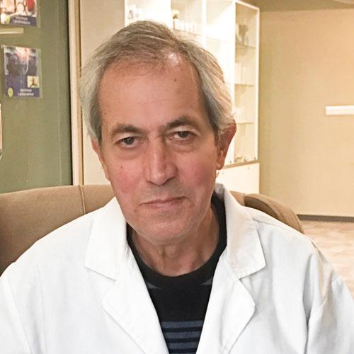 д-р Красимир Атанасов
