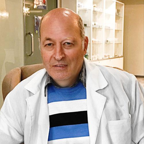 д-р Антон Николов