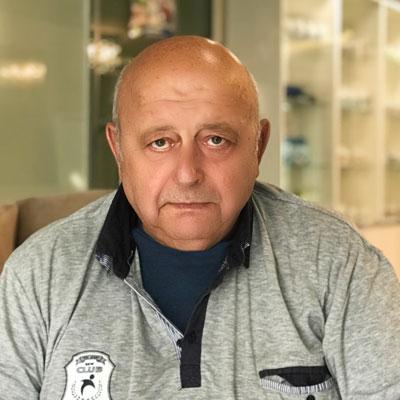 Д-р Георги Казанджиев