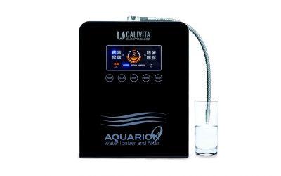 Водата е живот, но само чистата вода е здраве!