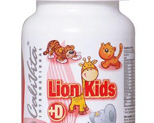 Ролята на витамин D за здравето на децата