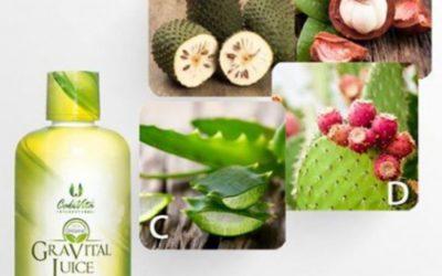 Естествена защита – мисията на супер плодовете