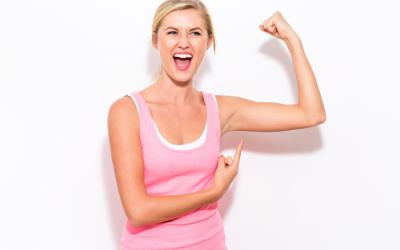 Shake One Pure – оформете тялото си с растителни протеини